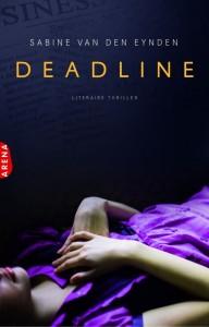 Deadline - Sabine van den Eynden